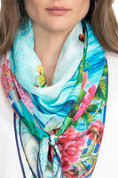 Seaview Scarf