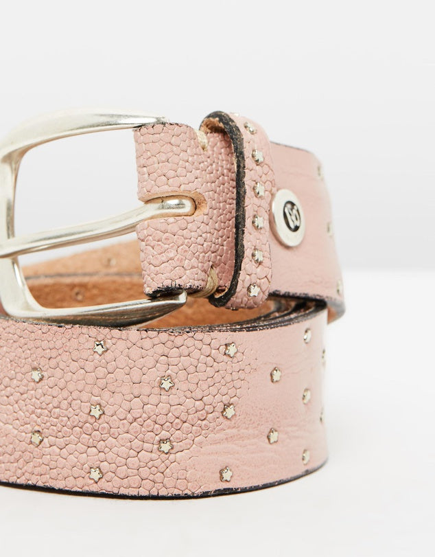Star Stud Belt