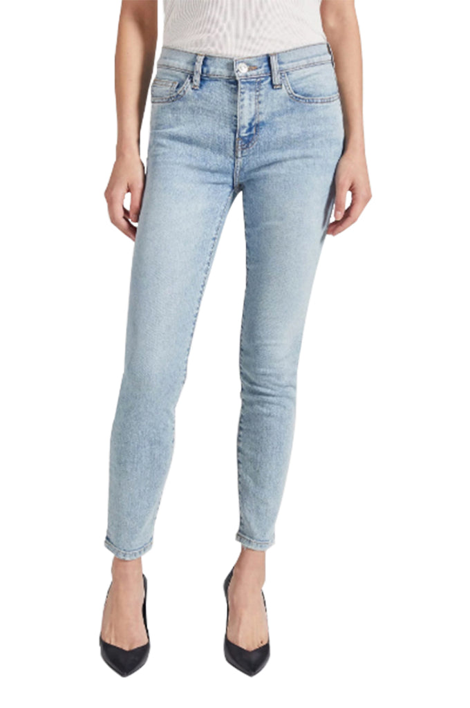 2485fb54666f2 The Stiletto Blue Lake Jean by Current Elliott – ECO D.