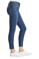 The Stiletto Mid Rise Jean