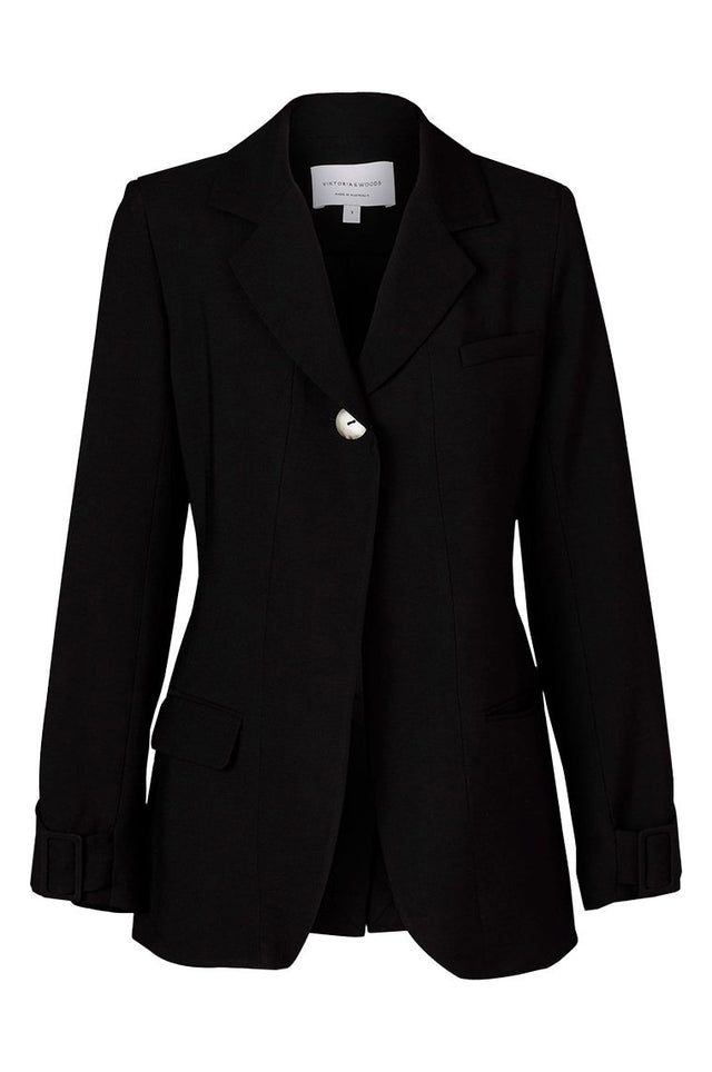 Willpower Blazer