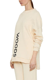 Woods Vertical Sweater