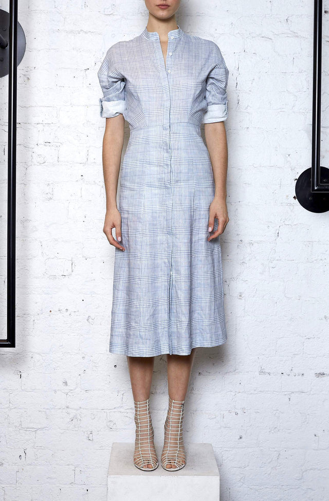 Configuration Shirt Dress