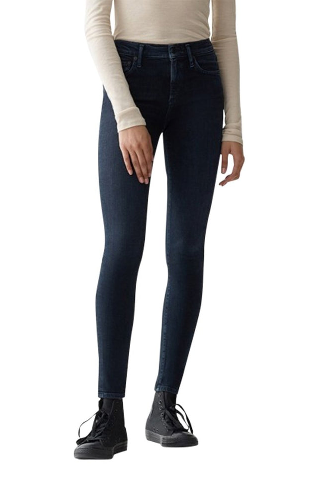 Sophie Vacant High Rise Jean