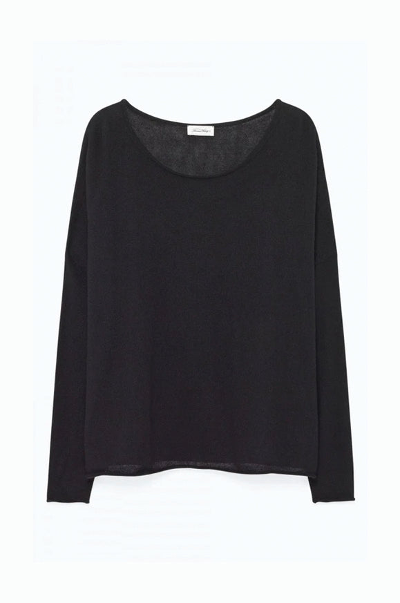 Opa Round Neck Sweater
