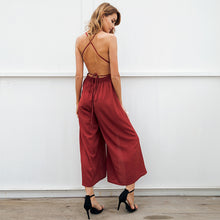 Sally - Meyloux Jumpsuits
