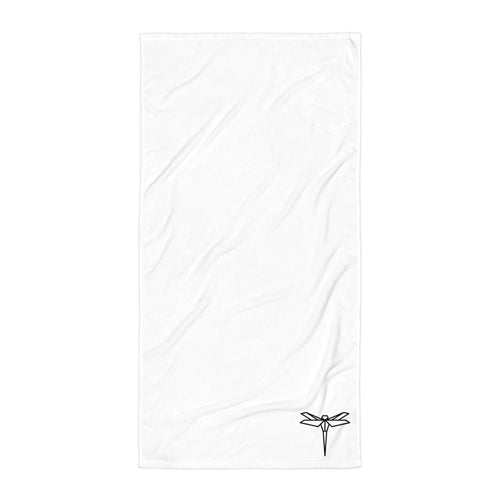 Dragonfly - Towel - Meyloux Towel