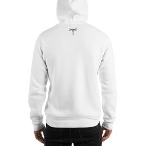 Meyloux Hooded Sweatshirt - Meyloux Hoodies