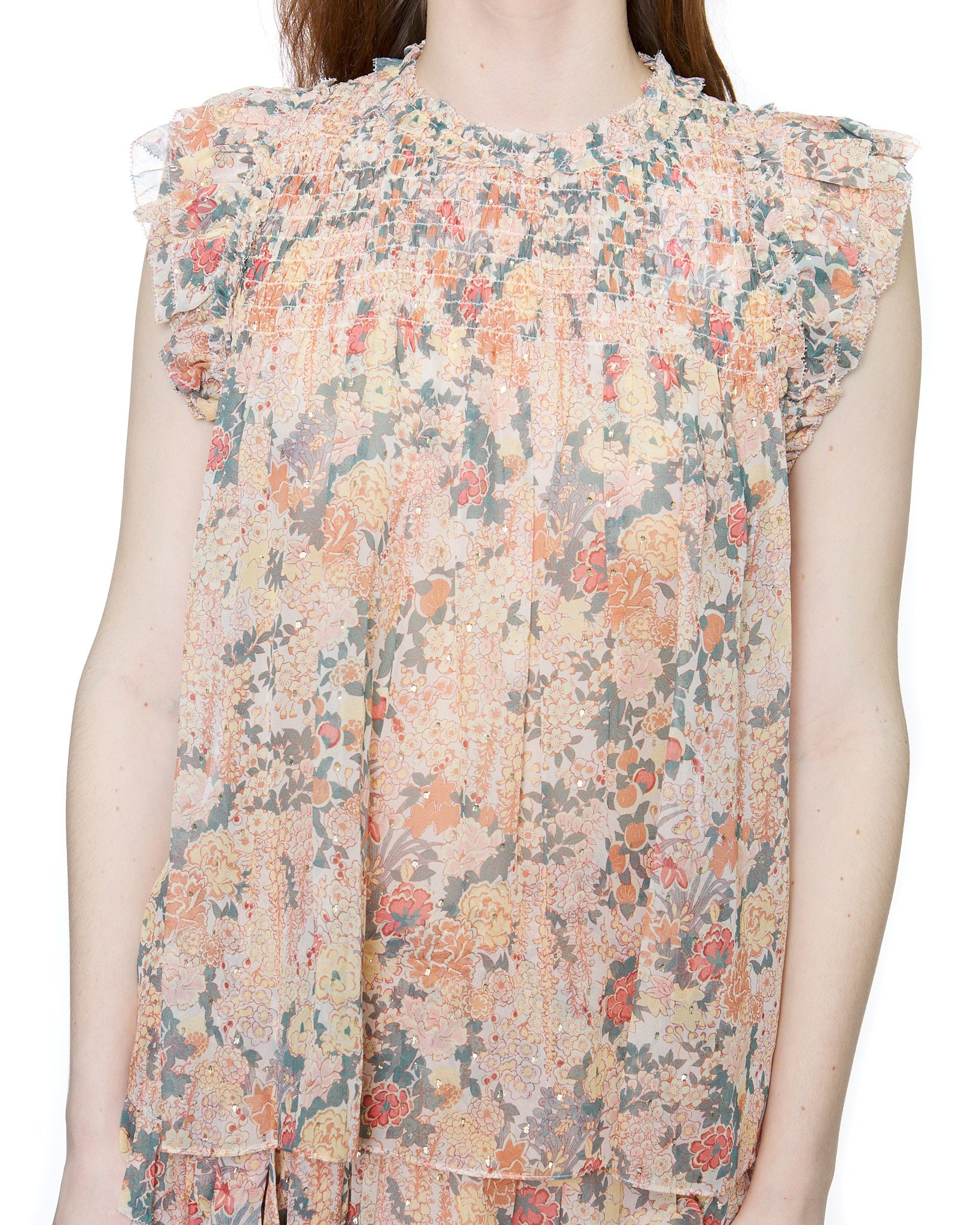 Ulla Johnson Ivy Top