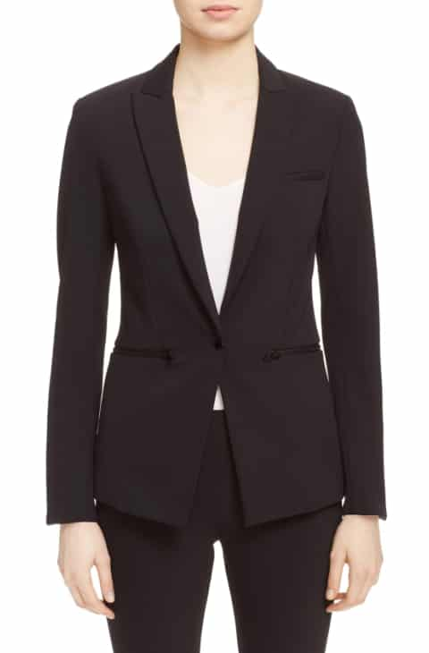 Veronica Beard Rae Dickey Jacket