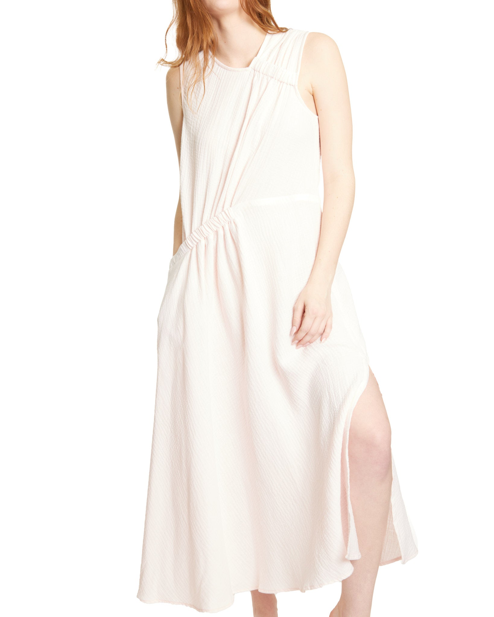 RACHEL COMEY SLICE DRESS