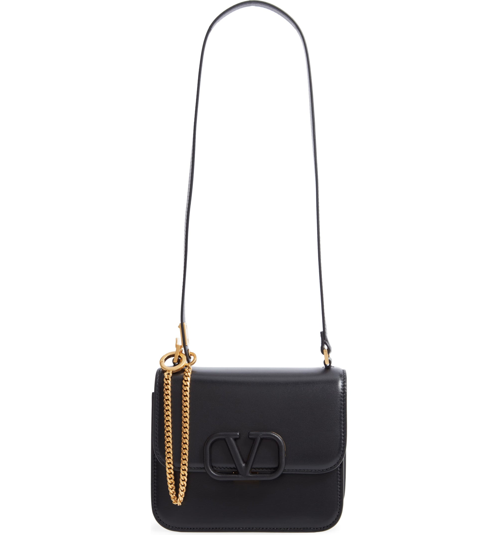Valentino Garavani Small VSling Shoulder Bag