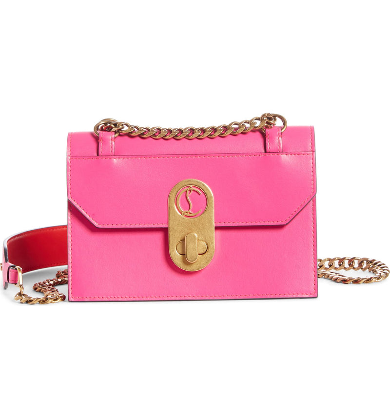Christian Louboutin Small Elisa Shoulder Bag