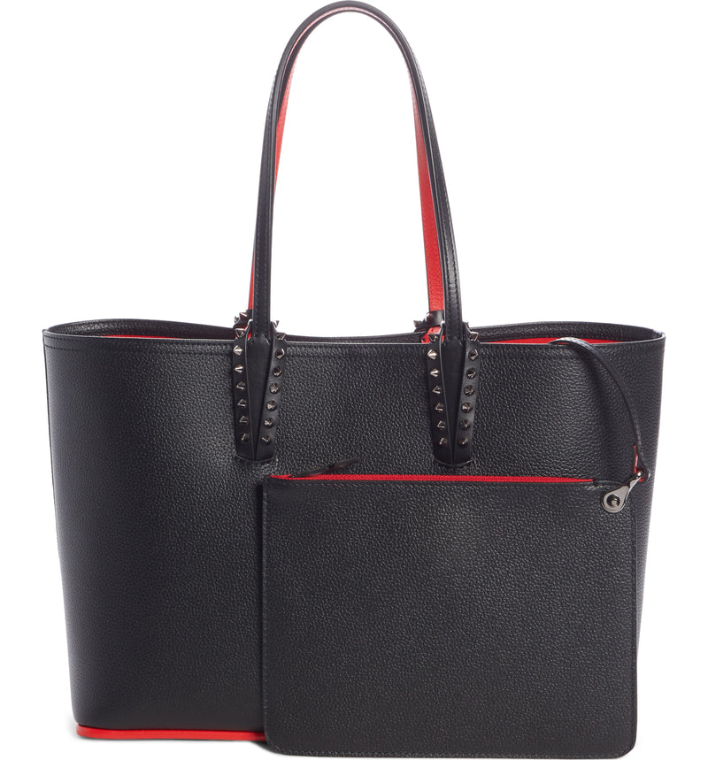Christian Louboutin Small Cabata Tote Bag