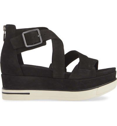 Eileen Fisher Boost Wedge Sandal