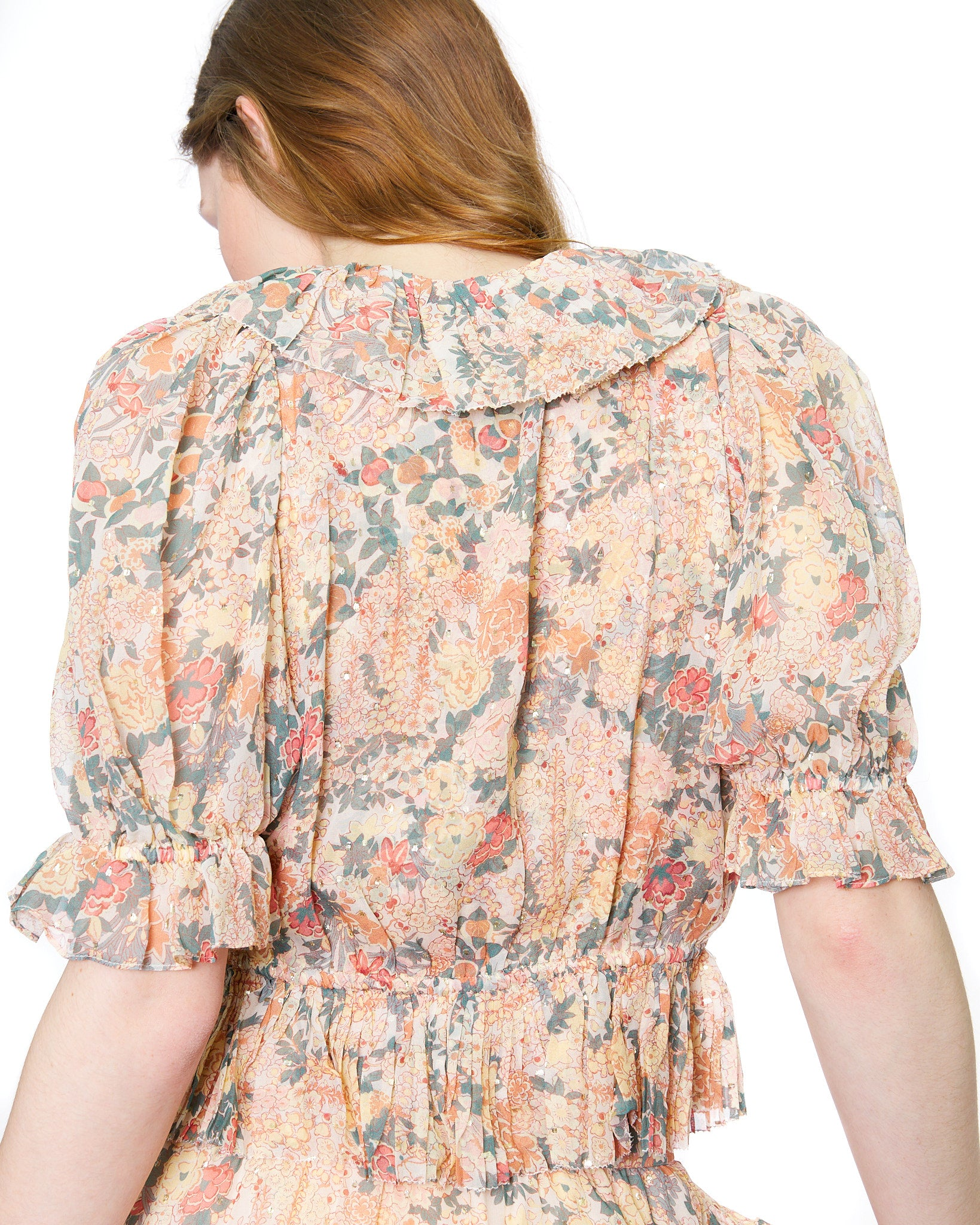 Ulla Johnson Ruby Blouse