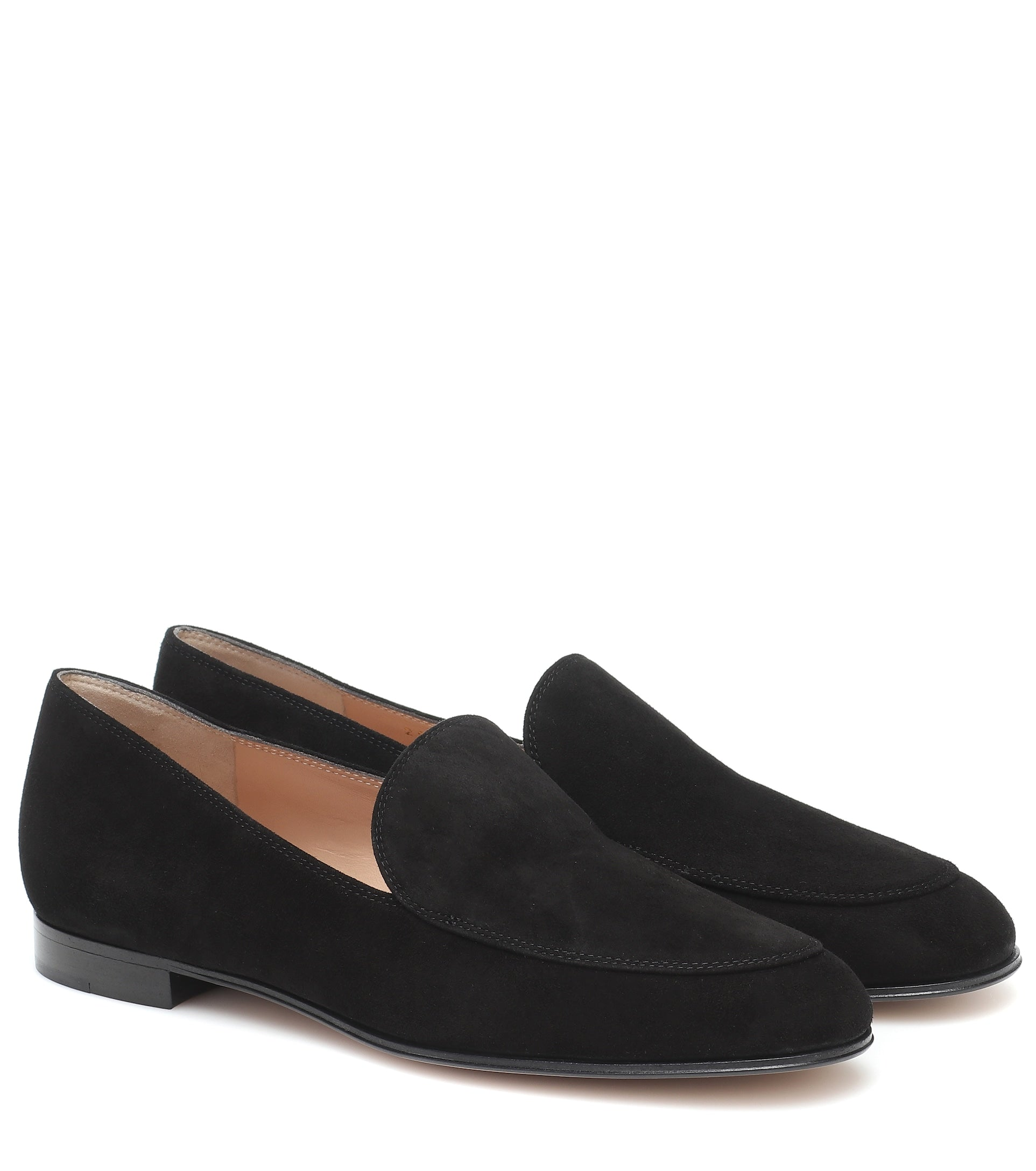 Gianvito Rossi Marcel Loafer