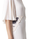 See By Chloe Lace Panel Dress