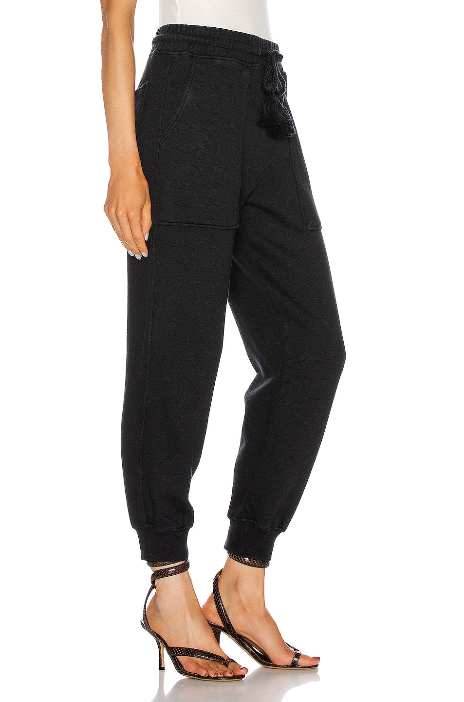 Ulla Johnson Charley Sweatpant