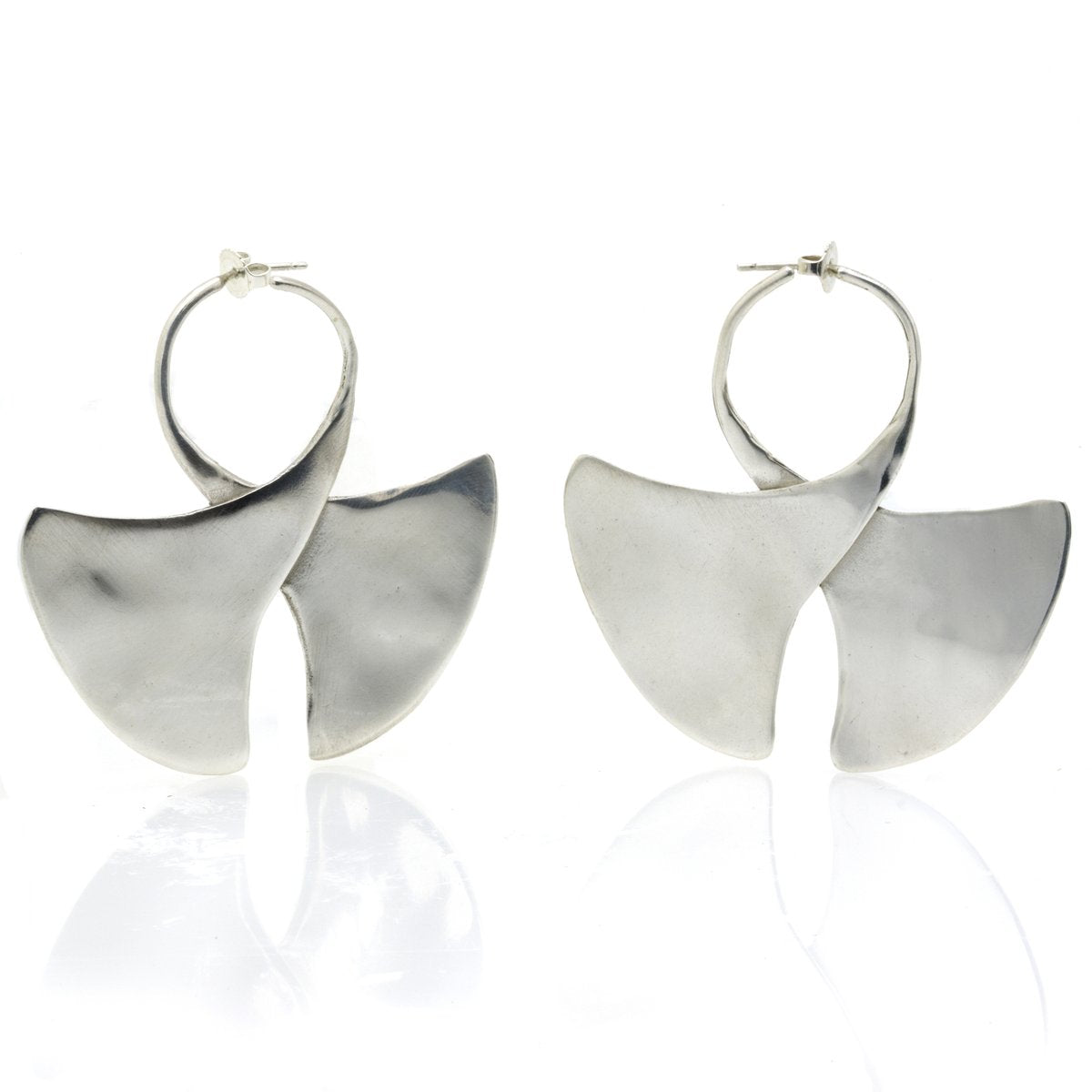 Ariana Boussard-Reifel Zamble Earrings