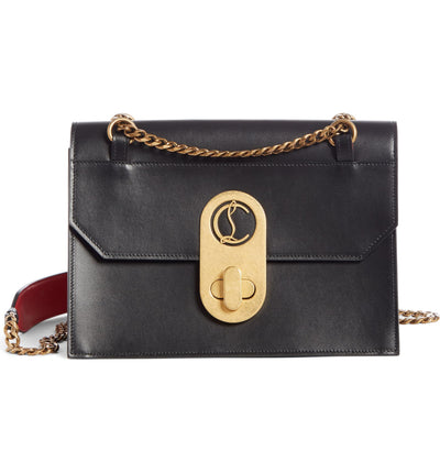 Christian Louboutin Large Elisa Shoulder Bag