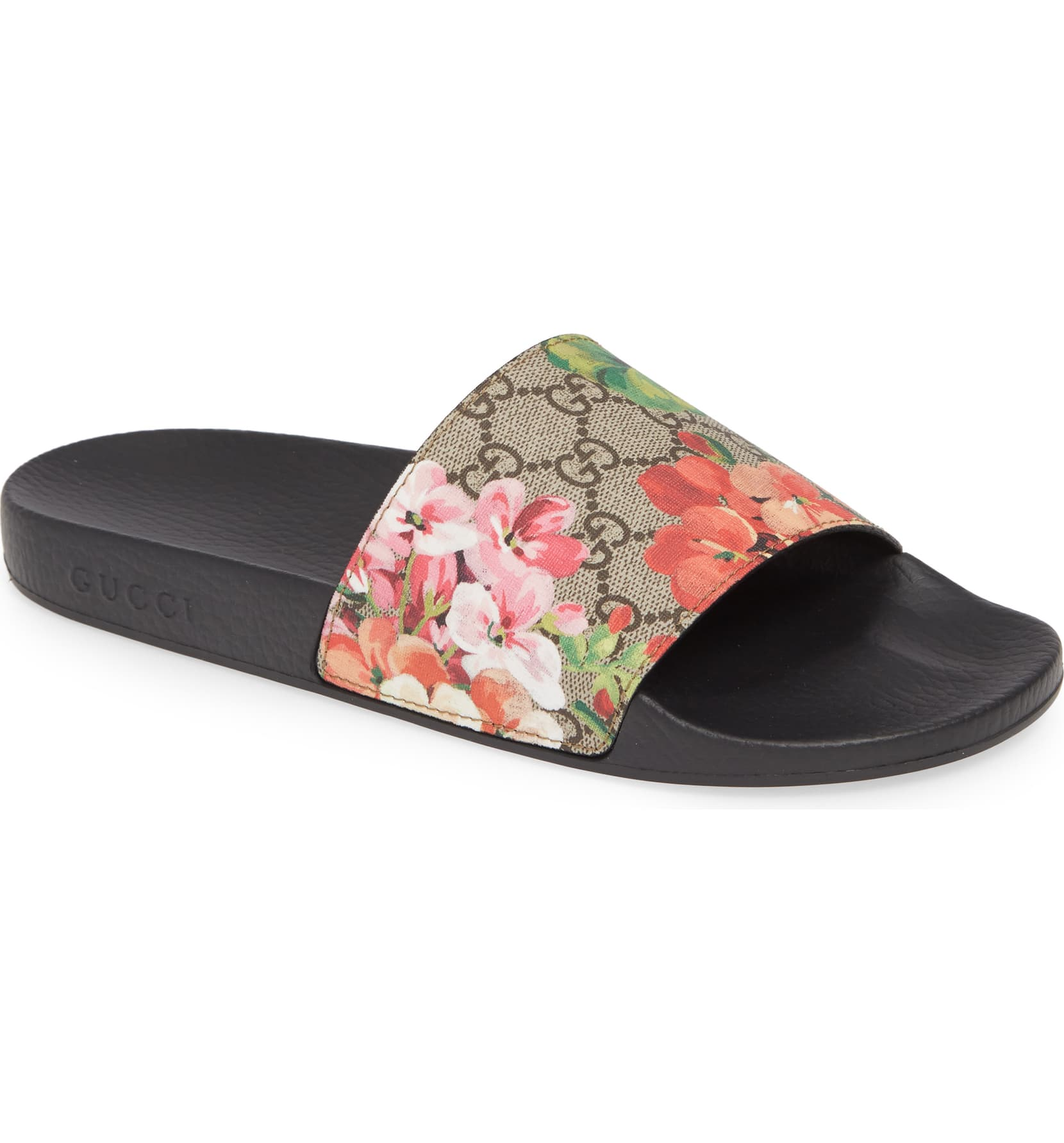 Gucci Bloom Slide Sandal