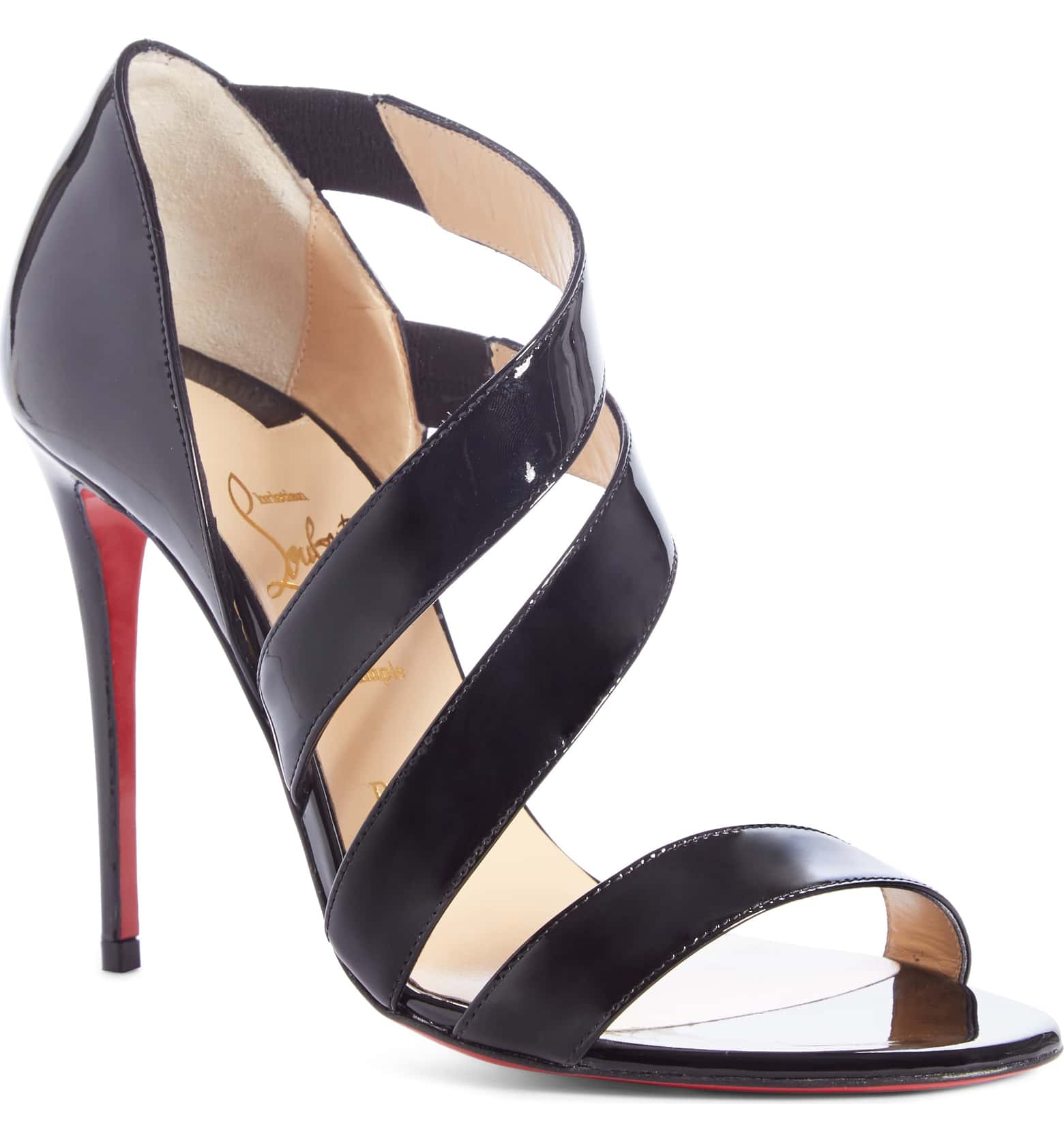 8daf531d174c Christian Louboutin World Copine Sandal