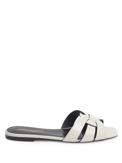 Saint Laurent Nu Pieds Slides