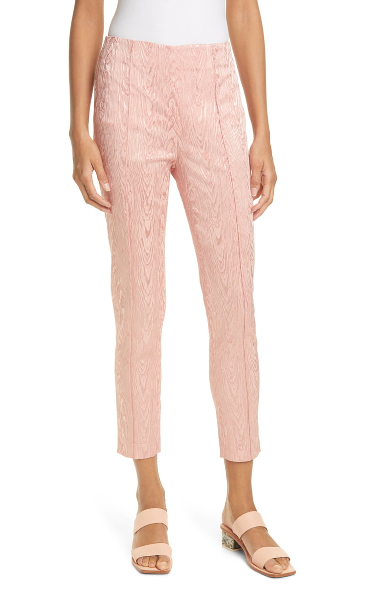 Veronica Beard Honolulu Moire Pant