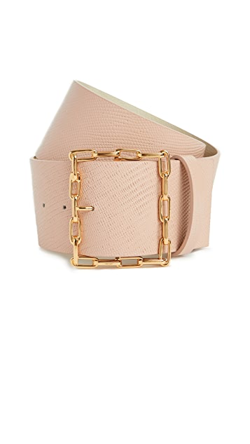 Lizzie Fortunato Geo Chain Belt