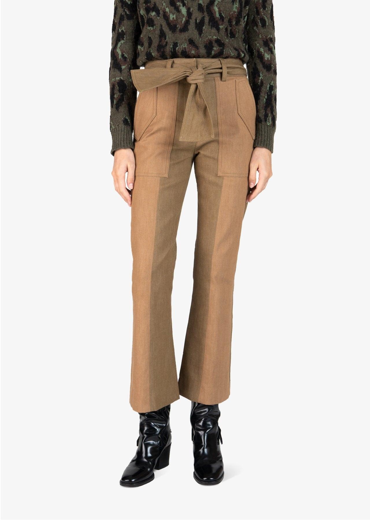 10 Crosby Nellie Trousers