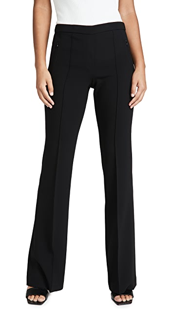 Theory Pull On Demetria Pant