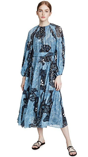 Ulla Johnson Indra Dress