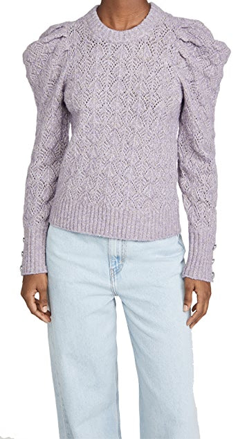 Veronica Beard Novah Sweater