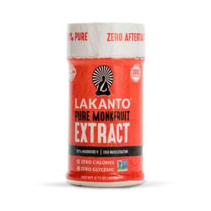 Monk Fruit Extract 50% (1 unit)