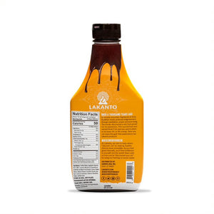 Lakanto Chocolate Syrup - 16 OZ (Case of 8)
