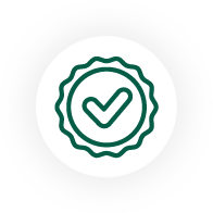 Pure ingredients icon