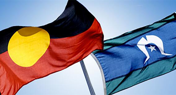 Aboriginal and Torres Strait Islander Flags