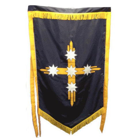 School Cross Banner