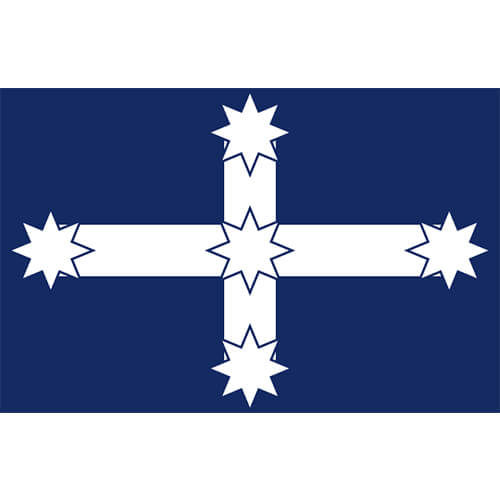 Eureka Flag of Australia