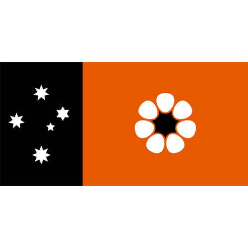 Northern Territory State Flag (NT)