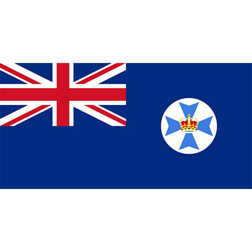 Queensland State Flag