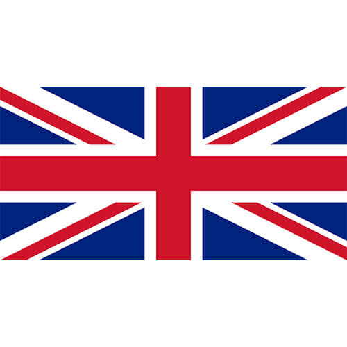 United Kingdom Flag (UK)
