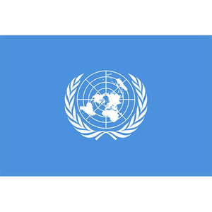 United Nations Flag (UN)