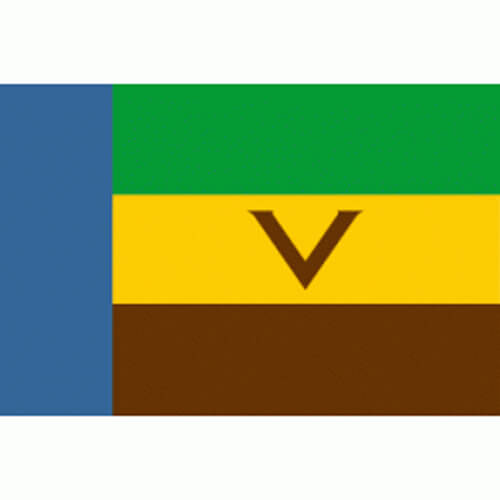 Republic of Venda Flag