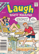Laugh Digest #123 - Busy Bee Emporium