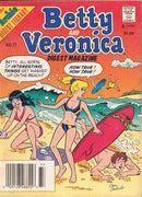 Betty and Veronica Digest #77 - Busy Bee Emporium