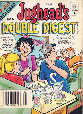 Jughead's Double Digest #38 - Busy Bee Emporium