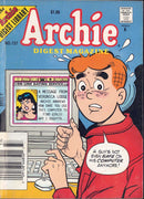 Archie's Digest #137 - Busy Bee Emporium