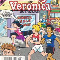 Betty and Veronica #129 - Busy Bee Emporium